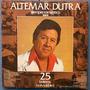 Cd Altemar Dutra - Siempre Romantico (94323)