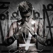 Justin Bieber Purpose Deluxe Cd