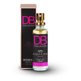 Perfume Db Denise Bortoletto - Amakha Paris - 15 Ml - Woman