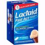 Lactaid Fast Act 60 Cápsulas Frete Grátis Original Importado