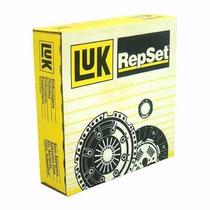 Kit Embreagem Renault Clio 1.0 8v E 16v Luk 618306000