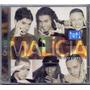 Cd Grupo Malícia - Alguém Especial Original