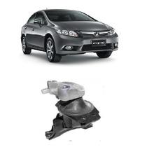 Calco Coxim Motor Honda New Civic 2013 A 2015 Direito Novo