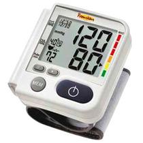Medidor De Pressão Digital Automático De Pulso Premium