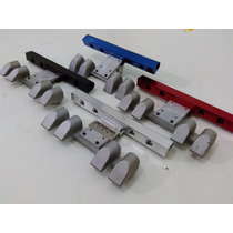 Kit Coletor Vw Ap Mi 8 Bico Suporte + Flauta Frete Gratis