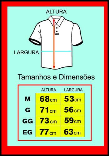 Camiseta Polo Harley Davidson Full Tag 100% Algodão. Preço  R  81 9 Veja  MercadoLibre 52487199d9f39