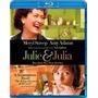 Blu-ray Julie E Julia Original E Lacrado ,dri Vendas