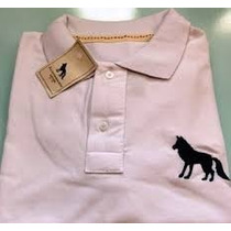 Camisa Camiseta Polo Acostamento-promocao