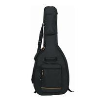 Bag Deluxe Line Para Violão Clássico (black) - Rockbag