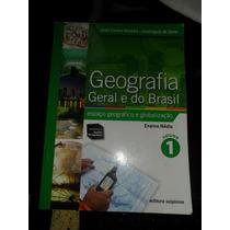 Geografia Geral E Do Brasil