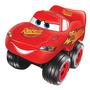 Carro Fofomovel Cars Mcqueen Lider Brinquedos