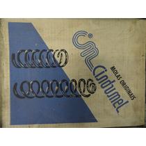 Par Mola Traseira Escort Xr3 1.6 E 1.8 86/89 - Na Caixa!
