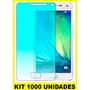 Kit 1000 Unidades Película Atacado Proteção Tela Celular