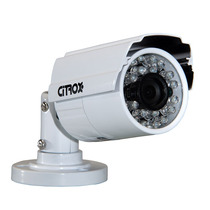 Câmera Infra Ahd 1.3mp 1/3 Lente 3,6mm 1280 X 960p Citrox