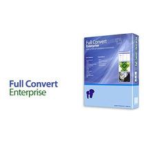 Full Convert Enterprise
