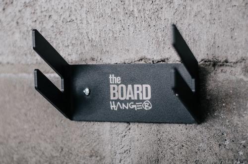Suporte Para Skate E Longboard The Board Hanger® - Inclinado 8604767ad5