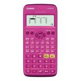 Calculadora Científica Casio Fx-82 La X 275 Funções Original