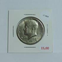 Moeda Eua Half Dollar 1979 Kennedy - Lt0809