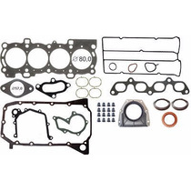 Kit Retifica Motor C/ Ret C/ Flange Ford Focus 1.6 16v 2007/