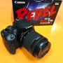 Câmera Canon T5i Original