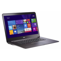Notebook Dell I7 5500u 1tb 12gb Ati R7-270 15.6 4k Uhd Touch