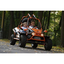 Mini Buggys - Fapinha - Cross Dakar - Mini Carro Infantil