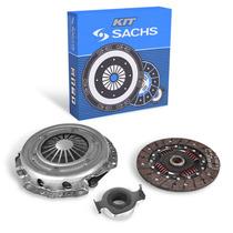 Kit Embreagem Sachs Fiat Uno 1.5/1.6 Aspirado Desde 1994