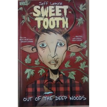Sweet Tooth Out Of The Deep Woods V 01 Jeff Lemire Inglês