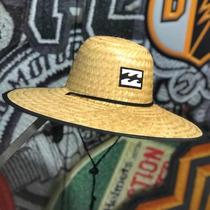 db120c6243 Chapéu De Palha Surf Bordado Billabong à venda em Belo Horizonte ...