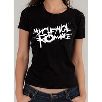 Camiseta My Chemical Romance