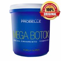 Ab Mega Bottox 1kg Alisamento Definitivo - Probelle