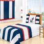 730210 MLB26884061206 022018 I Decoração quarto para menina nas cores roxo e branco