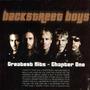 Cd Lacrado Backstreet Boys Greatest Hits Chapter One 2001