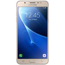 Smartphone Samsung Galaxy J7 Metal J710m Dourado - Dual, 4g