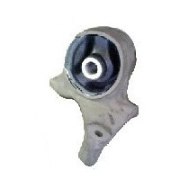 Coxim Dianteiro Frontal Do Motor (3 Furos) Civic 2001 Manual