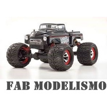 Kyosho Mad Force 2.0 Ke25 Monster Truck Superior Ao Hsp