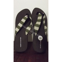 Chinelo Masculino Thommy Hilfiger