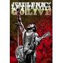 Dvd Lenny Kravitz Just Let Go Live