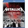 Blu-ray Metallica - Orgulho, Paixão E Glória - Imperdível !