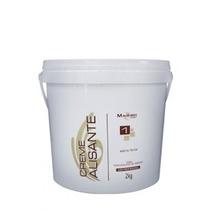 Mairibel Creme Alisante Com Tioglicolato De Amônia 2000 Gr