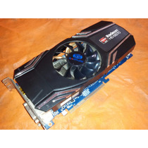 Placa De Video Radeon Hd 6870 1gb 256bits Gdr5