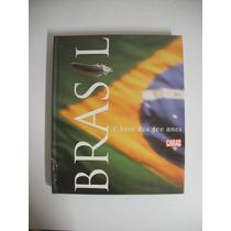Brasil O Livro Dos 500 Anos Especial Caras