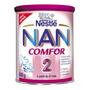 Leite Nan Comfor 2 800g (03 Latas)