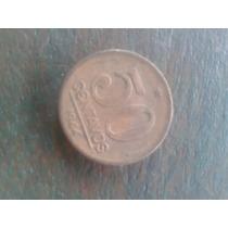 Moeda 50 Centavos Brasil 1944
