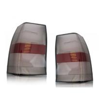 Lente Lanterna Traseira Omega 93 94 95 96 97 98 Fume