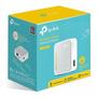 Mini Roteador Wi-fi Tp-link Tl-mr3020 Portátil 3g/4g 150mbps Original