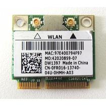 Placa Wireless C2 Notebook Dell Inspiron N4030