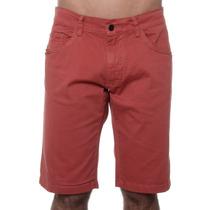 Bermuda Rip Curl Jeans Rustic Red
