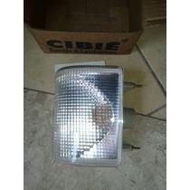 Lanterna Diant. Pisca D20 Original Cibié Cristal Ld