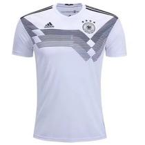Nova Camisa Da Alemanha 2018 2019 Verde E Branca Seleção à venda em ... f41f8a47c2371